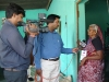 showing-the-confidence-through-mahila-shakti-project-70-yrs-old-ramman-devi-interacting-with-ani-news-agency-at-her-home-in-bhaisori-village-in-varanasi
