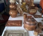 Banaras Metal Repousee get GIR